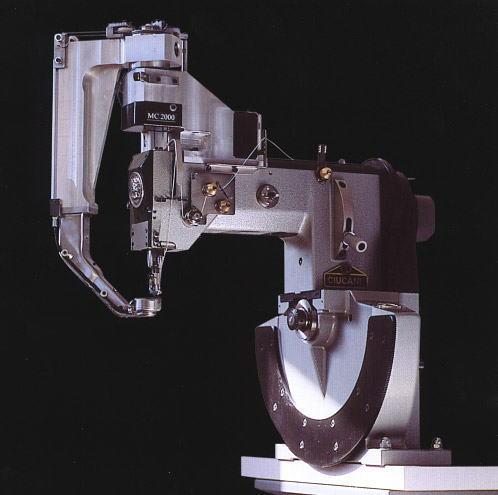 特殊横縫いミシン MC-2000