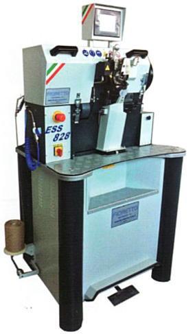 出し縫い機 ESS 828 HT