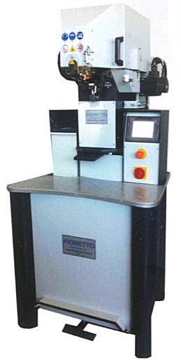 掬い縫い機 EWS-4 HT