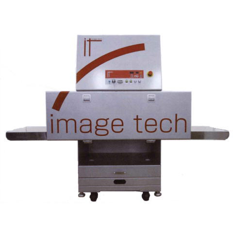 靴専用 X線検査装置 ITX-S40Tシリーズ